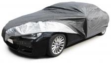 PKW Auto Schutz Abdeckung Vollgarage Car Cover Premium XXL 533x178x119 CM