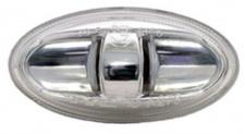 Spiegel Blinker re=li TYC für Peugeot 607 00-