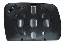 Aussen Spiegelglas links für BMW X5 E53 00-07