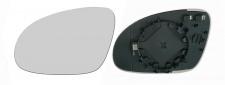 Spiegelglas beheizbar links für Skoda Superb 3U4 06-08