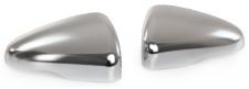 Aussen Spiegelkappen chrom matt für VW Golf 6 VI 5K1 ab 08-12 Touran 1T3 10-15