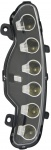 LED TAGFAHRLICHT TFL DRL LINKS TYC FÜR CITROEN DS3 09-