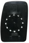 Spiegelglas rechts für Renault Master II 03-