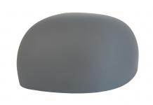 Spiegelkappe grundiert links für FIAT Panda 169 09-