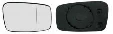 Spiegelglas links für Volvo S70 96-00