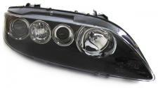 SCHEINWERFER H1 H1 SCHWARZ RECHTS FÜR Mazda 6 05-07