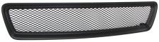 Kühlergrill Sport Grill mit Gitter schwarz für Volvo V40 + S40 96-00