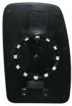 Spiegelglas beheizbar links für Renault Master II 03-