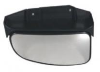 Aussen Spiegelglas RECHTS FÜR FIAT Ducato 02-06