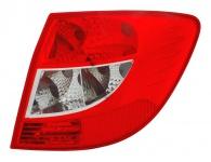 Rückleuchte Rechts für Renault Symbol II / Thalia II 08-