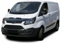 Bra Haubenbra Steinschlagschutz Motorhaube für Ford Transit V363 ab 14