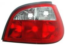 Rückleuchte / Heckleuchte rechts TYC für Renault Megane I 99-03