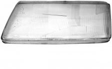 Scheinwerferglas Streuscheibe links TYC für Opel Vectra A 88-92