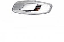 Spiegel Blinker links TYC für Peugeot 308 07-