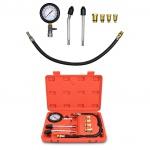 Profi Kompressionsprüfer Tester Messer Set 20 Bar 300 PSI für Benziner PKW LKW