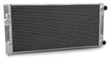 Aluminium Wasser Kühler für VW Golf 3 III 2.0i 1.9TDi 1.8i 91-97