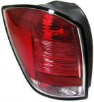 RÜCKLEUCHTE LINKS FÜR Opel Astra H Caravan Kombi 04-07