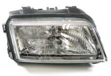 H7/H7 Scheinwerfer mit Nebel - rechts für Audi A4 Bj.94-98-