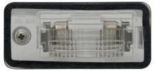 Kennzeichenleuchte Links für Audi A4 8E 00-04