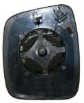 Spiegelglas rechts für FIAT Fiorino 07-