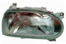 Scheinwerfer Rechts für VW Golf III Cabriolet 93-98