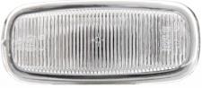 Seitenblinker weiß re=li TYC für Audi A2 00-05