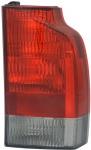Rückleuchte / Heckleuchte unten rechts TYC für Volvo V70 II 00-04