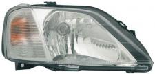 H4 Scheinwerfer rechts für Dacia Logan