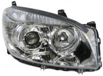 XENON SCHEINWERFER D4S HB3 RECHTS FÜR Toyota RAV 4 06-09