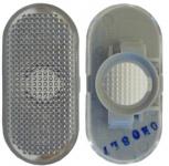 Seitenblinker weiß re=li TYC für Renault Twingo 00-07