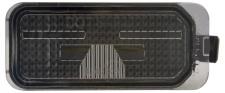 Kennzeichenleuchte Rechts = Links für Ford Galaxy WA6 06-14