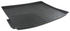 Kofferraum Laderaum Wanne Matte Schutz Premium für BMW X6 E71 E72 08-14