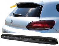 LED BREMSLEUCHTE SCHWARZ SMOKE FÜR VW Scirocco ab 2008