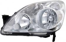 H1 / H1 Scheinwerfer links TYC für Honda CR-V II 04-06