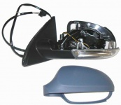 Außenspiegel elektr.+beheizt links für VW Passat 3C ab 2005