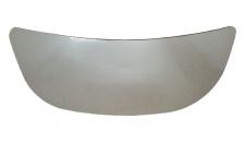 Spiegelglas links für Opel Vivaro 01-