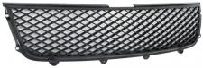 Sport Kühlergrill Waben Grill ohne Emblem schwarz für Suzuki Grand Vitara 05-08