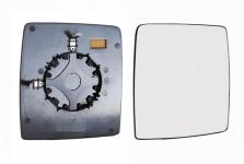 Spiegelglas rechts für Opel Combo 01-
