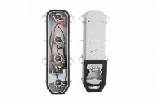 Rückleuchte Lampenträger Rechts = Links für Renault Clio II / Thalia 98-01