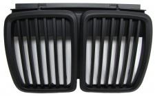 Nieren Grill schwarz für BMW 3ER E30 82-94