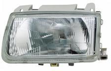 H4 SCHEINWERFER LINKS TYC FÜR VW Polo 6N 94-99