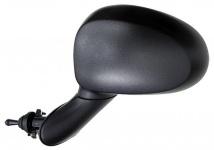 Außenspiegel manuell links für Chevrolet Spark Matiz 05-