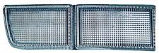 Blende Nebelscheinwerfer Stoßstange links TYC für VW Golf III 91-99