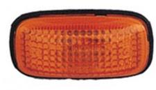 Seitenblinker orange re=li TYC für Nissan Almera I 95-00