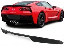 Heckspoiler Heckflügel Performance für Chevrolet Corvette C7 ab 13