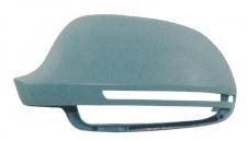 Spiegelkappe grundiert links für Audi A5 8T 8F 07-09