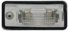 Kennzeichenleuchte links für Audi A6 4F 05-10