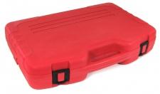 Profi Werkzeug Ölfilterschlüssel Set 31 teilig mit Koffer für PKW