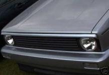 GRILLSPOILER FÜR KÜHLERGRILL FÜR VW Golf 2 83-91