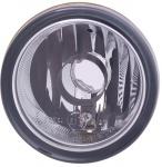 H11 Nebelscheinwerfer links TYC für FIAT Sedici 06-